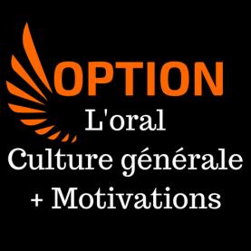 preparation concours l'oral